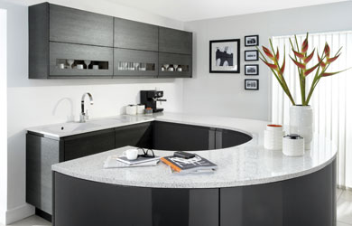 M And S Interiors Supply Design Fit Kitchens Bedrooms In The East Midlands