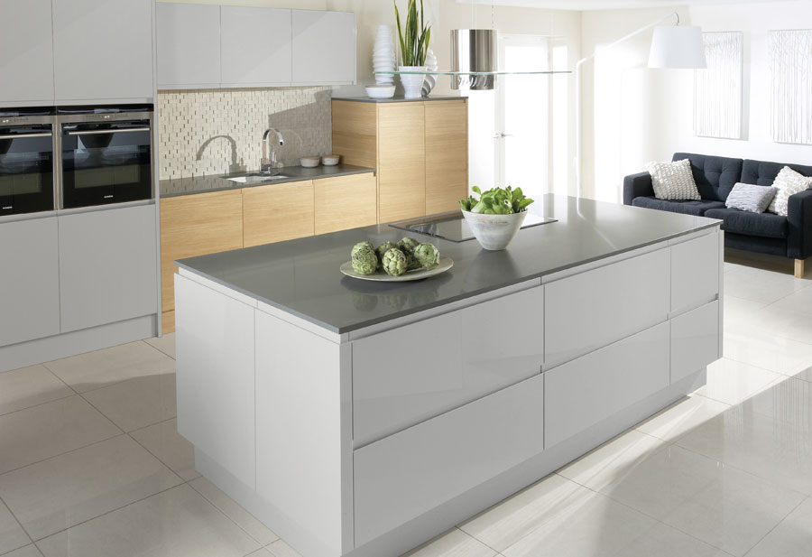 kitchen collections nottingham - Kitchen Collections